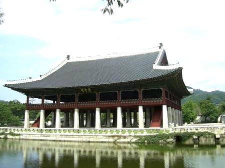 korea, korea seoul palace
